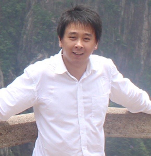 Mr.Zhang Tech. manager